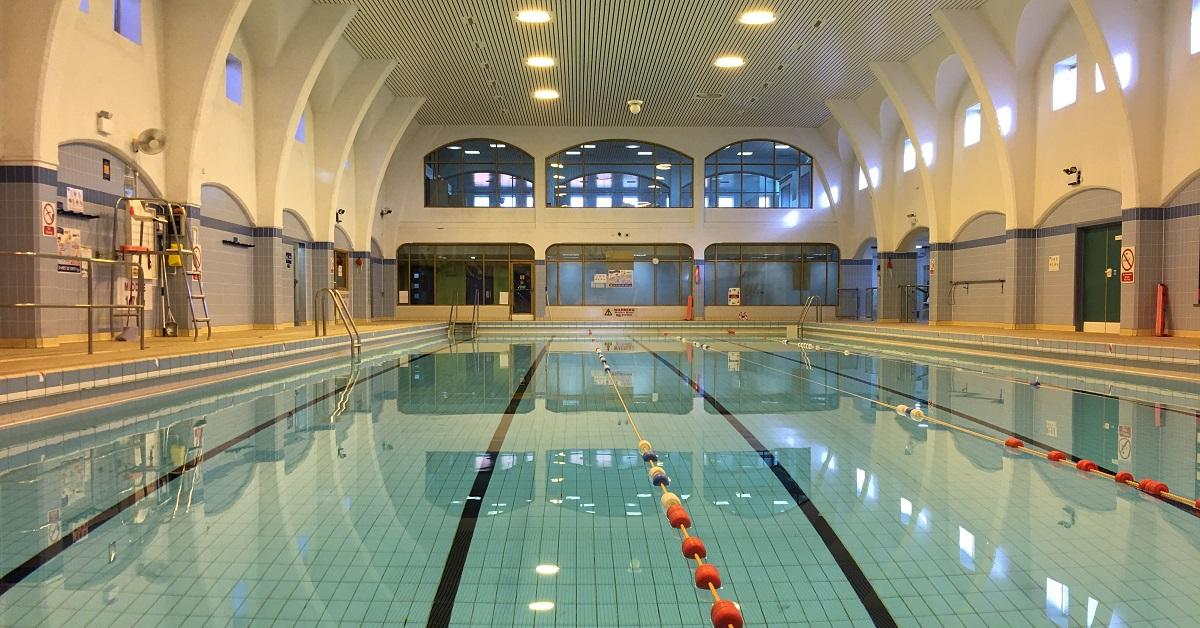 Albert Avenue Pools