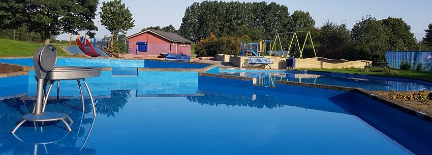 Photo of Alderman Kneeshaw Pool