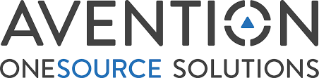 Avention onesource solutions logo