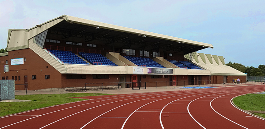 Costello Stadium