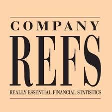 Companyrefs logo