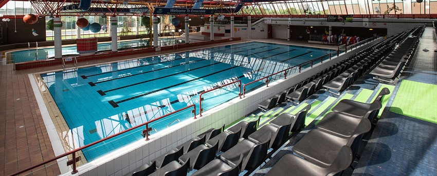 Ennerdale Leisure Centre Pool