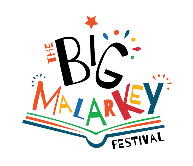 THE BIG MALARKEY FESTIVAL LOGO