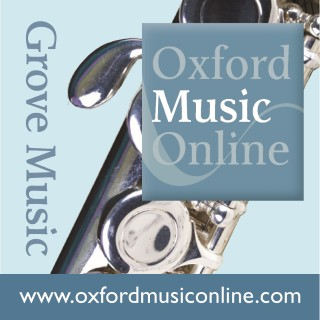 Oxford Music logo