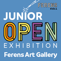 Junior open exhibition image
