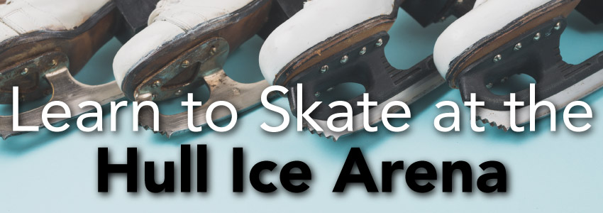 Learn to Skate Hull Ice Arena