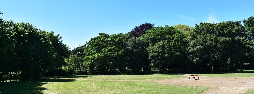 Photo of Pickering Park
