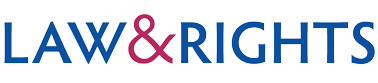 Law and Rights logo
