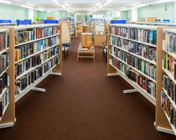 Bransholme Library 3