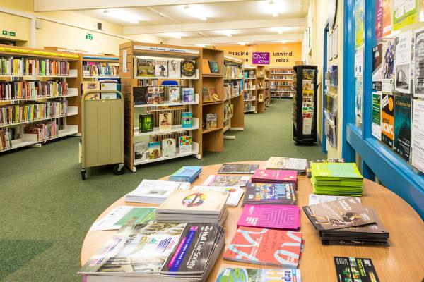 Ings Library 2