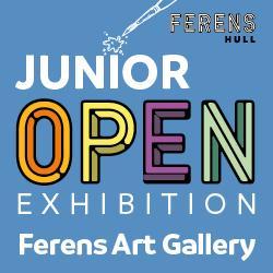 Junior open exhibition image