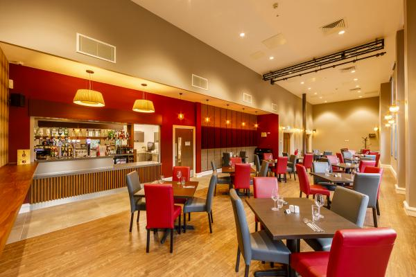 A picture of Hull New Theatre restaurant