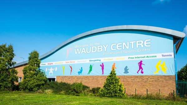 Waudby Centre