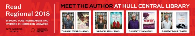 Image showing the authors taking part and the dates of the events